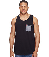 Rip Curl - Values Pocket Custom Tank Top