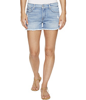 7 For All Mankind - Cut Off Shorts in Melbourne Sky