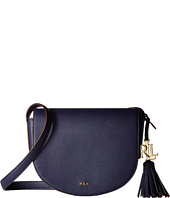 LAUREN Ralph Lauren - Dryden Caley Mini Saddle