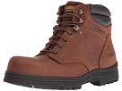 Foreman Waterproof Steel Toe CA3526