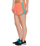 adidas - Woven 3-Stripes Shorts