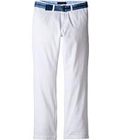 Tommy Hilfiger Kids - Dagger Stretch Twill Pants (Big Kids)