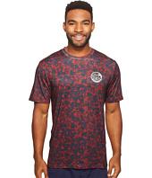 Rip Curl - Aggrolite Surf Shirt Short Sleeve