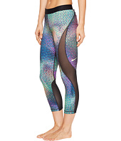 Nike - Pro Hypercool Woven Printed Training Capri