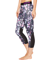 Nike - Pro Cool Microcosm Print Training Capri