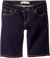 Levi's® Kids - Super Soft Bermuda Shorts (Big Kids)