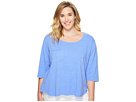 Plus Size Jetty Top