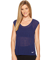 Nike - Breathe Cool Short Sleeve Running Top