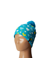 BULA - Kids Heart Beanie (Big Kid)