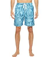 True Grit - Waterman Viceroy Drawsting Swim Shorts w/ Lining