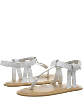 Baby Deer - Iridescent Thong Sandal (Infant)