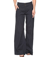 XCVI - Rebecca Pants in Stretch Poplin