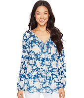 Tolani - Laurie Embroidered Blouse