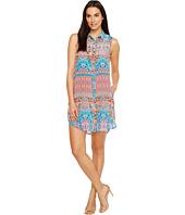Tolani - Holly Sleeveless Tunic Dress