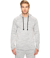 Alternative - Plush Melange Fleece Wheels Up Hoodie