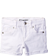 Levi's® Kids - Scarlett Shorty Shorts (Little Kids)