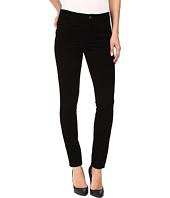 J Brand - Mid-Rise Skinny in Black
