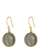 Dee Berkley - Single Stone Earrings