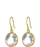Dee Berkley - Single Stone Earrings
