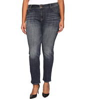 Lucky Brand - Plus Size Emma Straight in Tiburon