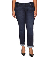 Lucky Brand - Plus Size Ginger Straight in Serpantine