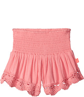 Seafolly Kids - Summer Essentials Shorts (Little Kids/Big Kids)