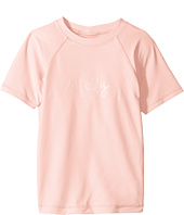 Seafolly Kids - Sweet Summer Short Sleeve Rashie (Infant/Toddler/Little Kids)