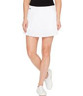 Lacoste - SPORT Light Technical Knit Pleated Tennis Skirt