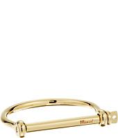 Miansai - Screw Cuff Bracelet