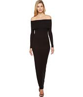 LAmade - Nola Off Shoulder Maxi Dress