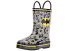 Batman Rain Boots BMS503 (Toddler/Little Kid)