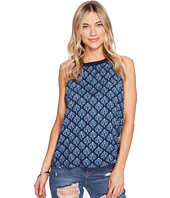 Roxy - Cuba High Neck Top