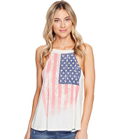 O'Neill - Folk Flag Tank Top