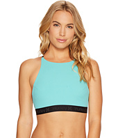 Hurley - Quick Dry High Neck Top