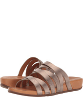 FitFlop - Lumy Leather Slide