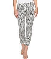 Lisette L Montreal - Confetti Jacquard Crop Ankle Pants