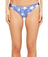 Roxy - Star Day Reversible Mini Bikini Bottom