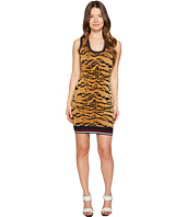 DSQUARED2 - Animal Tank Dress