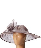 San Diego Hat Company - DRS1015 Derby Asymmetrical Fascinator Hat