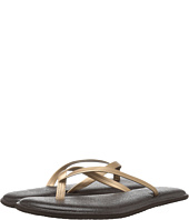 Sanuk - Yoga Bliss Metallic