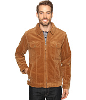 Quiksilver Waterman - Santa Cruz 2 Jacket