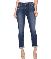 Paige - Carter Slim w/ Caballo Inseam in Tamara