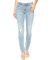 Blank NYC - Washed Out Skinny Classique in Silent Shout
