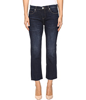 Blank NYC - Clean Denim Crop Kick Flare in Riding Flirty