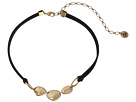 Metal Choker Necklace 12