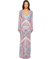 La Perla - Free Spirit Long Sleeve Long Dress