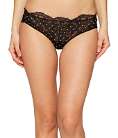 La Perla - Lace Sparkles Medium Brief