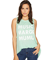 Show Me Your Mumu - Mikey Muscle Tank Top