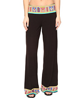 Trina Turk - Nepal Roll Top Wide Leg Pant Cover-Up