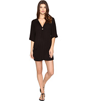 Trina Turk - Santiago Solid Tunic Cover-Up